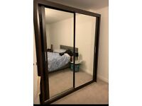 LOTS OF OFFERS ON SLIDING MIRRORED DOOR WARDROBES!!!!
