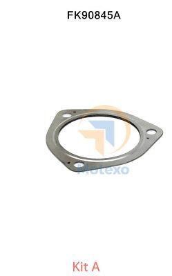 FK90845A Exhaust Fitting Kit for Petrol Catalytic Converter BM90845 BM90845H
