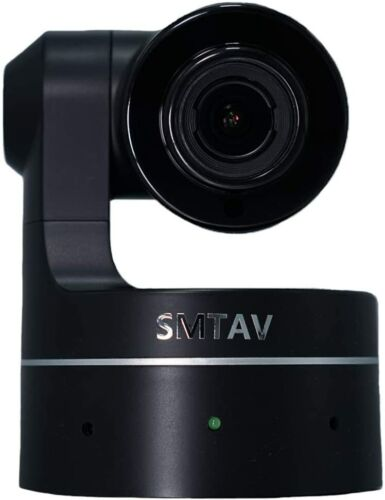 Streaming Camera, PTZ Camera with USB Outputs,3X Optical Zoom