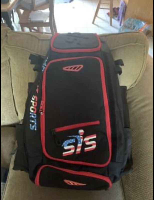 softball bag backpack