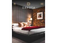 Dakota Edinburgh 2 Night Hotel Stay - Boutique Hotel