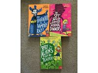 Pamela Buchardt books