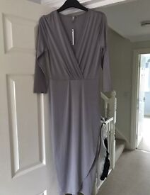Asos dress size 12, new with tags