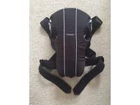 BabyBjorn Baby Carrier Original sling.