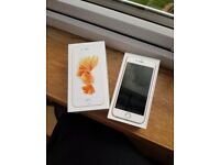 iPhone 6S Unlocked 64Gb Rose Gold Immaculate Condition