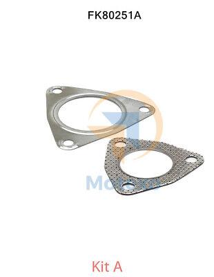 FK80251A Exhaust Fitting Kit for Diesel Catalytic Converter BM80251 BM80251H