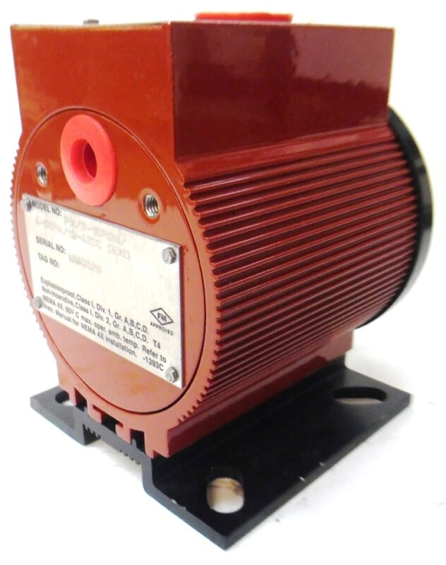 MOORE INDUSTRIES, PRESSURE TO CURRENT TRANSMITTER, PIX/3-15PSIG, 1690089