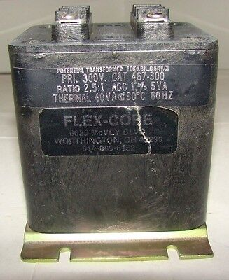 1pc. Siemens E93779 Lr89403 Potential Transformer New