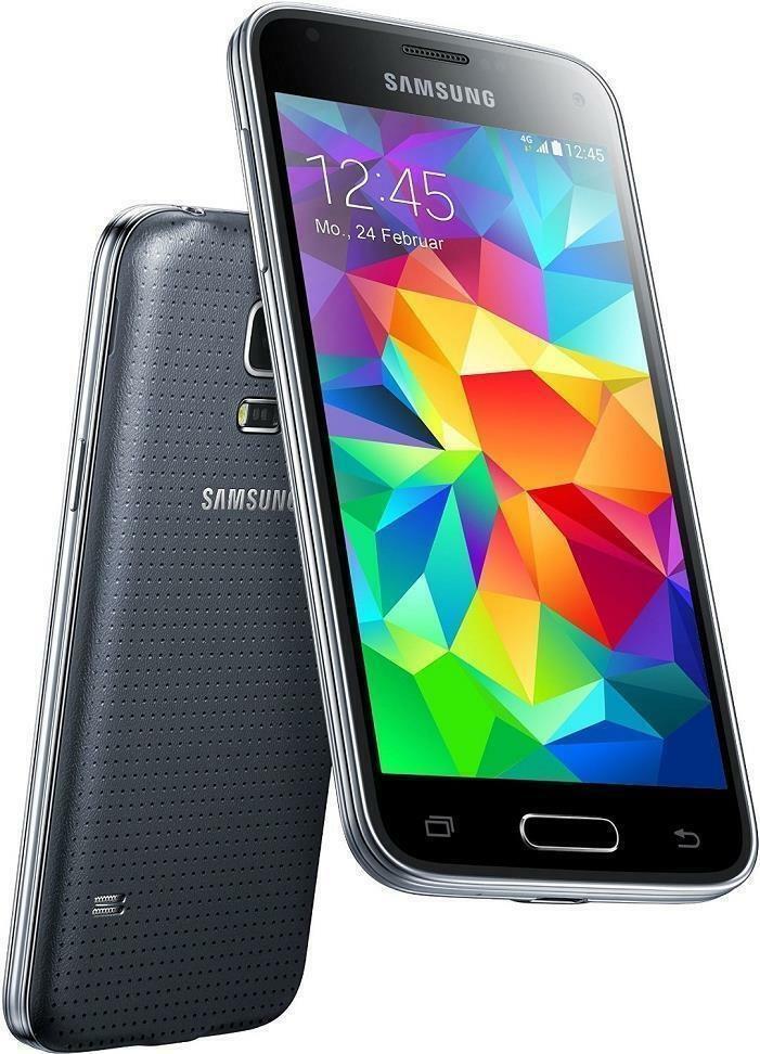 Android Phone - Samsung Galaxy S5 SM-G900V Verizon (GSM Unlocked) 16GB Refurbished Black B+