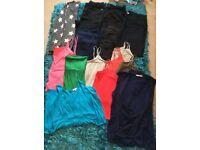 Women's bundle clothes