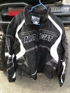Arctic cat Atv/snowmobile jacket