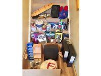 Car Boot Items - Job Lot