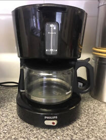Phillips coffee machine