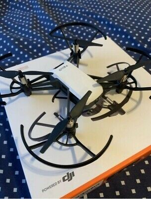 DJI Ryze Tello Drone - Practically New - Used twice
