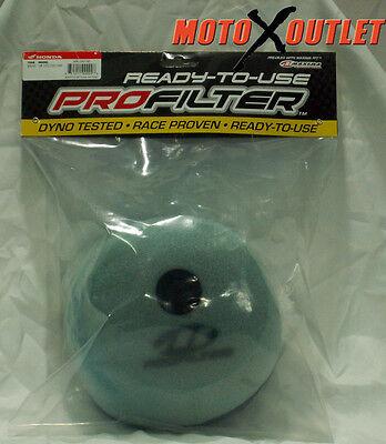 Honda CR 250 Air Filter Maxima Pro Filter 1989 1990 1991 - 2001 CR250