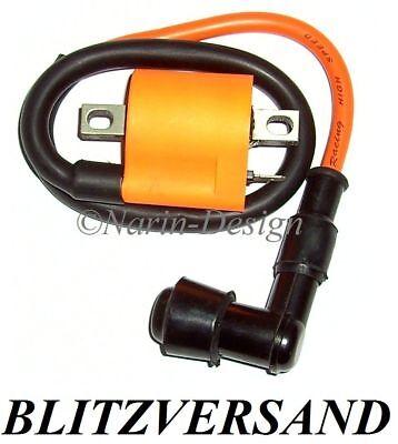Tuning Racing Zündspule für Quad Dinli - DL 603 50ccm 1 PIN
