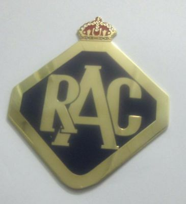 rac badges for sale  Shipping to Canada