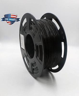 Fine-Grain Carbon Fiber 3D Printer Printing PLA Filament 1kg/2.2lb 1.75mm
