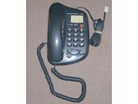 Cable & Wireless CWB100H corded telephone