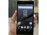 Sony Xperia Z5 Premium Android smart phone