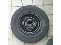 Wanted old mini wheels