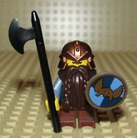 NEW Lego Minifig Helmet Copper W// Cheek Protection ma54