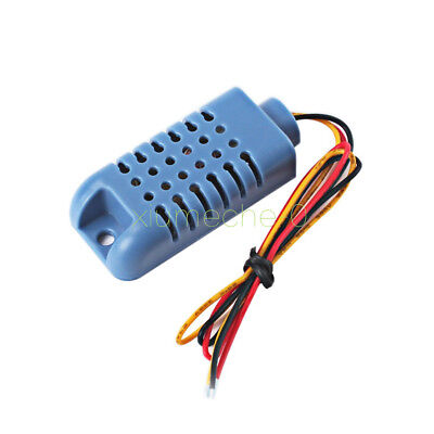 1pcs Amt1001 4.75v-5.25v Resistive Temperature And Humidity Sensor Module Probe