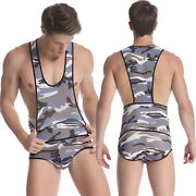 Freestyle Wrestling Singlet