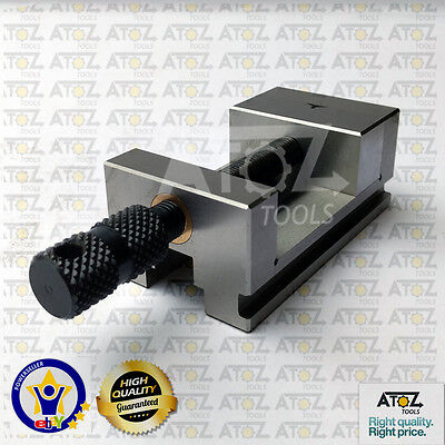 2-38 60mm Toolmakers Grinding Vise Vice Precision Workholding Industrial Tools