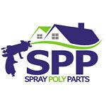 SprayPolyParts