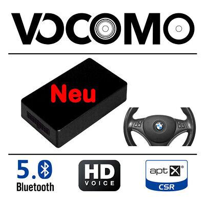 Manos Libres kX-2 BMW 1er E81 E82 E87 E88 Bluetooth 5.0 Aptx...