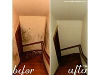 Electrican, painter & decorater, handyman