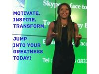 Transform Your Life with Peak Performance Consultant