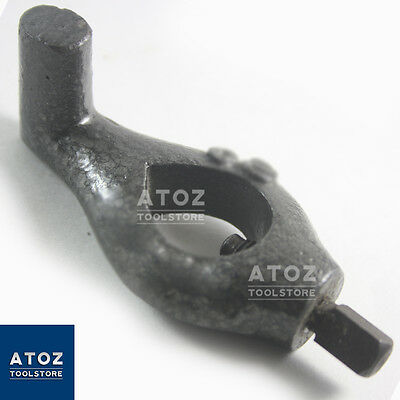 "2.1/2""  Lathe Carrier Dog Bent Tail Atoz High Quality"