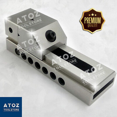 2 50mm Precision Grinding Vise Vice Pin Type Screwless Toolmakers Atoz