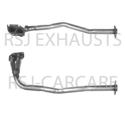 Vauxhall Vectra 1.8i 16v 2002-2005 Replacement Exhaust Flex Flexi For Front Pipe