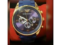 50%OFF Brand new men's Armani watches.