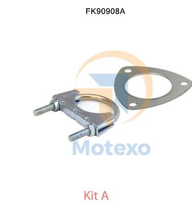 FK90908A Exhaust Fitting Kit for Petrol Catalytic Converter BM90908 BM90908H