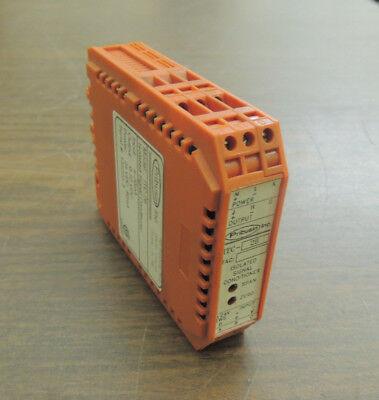 Pribusin Isolated Signal Conditioner Itc-26