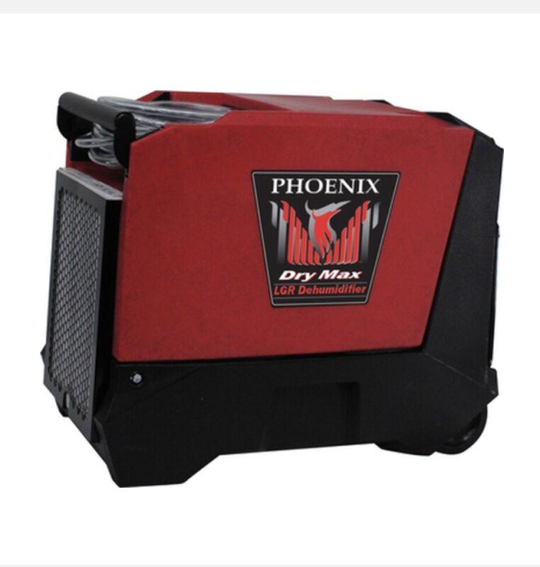 Phoenix DryMax DRY MAX LGR Dehumidifier