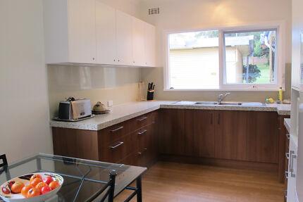 Bright room next to Deakin Uni, new kitchen, friendly household Burwood Whitehorse Area Preview