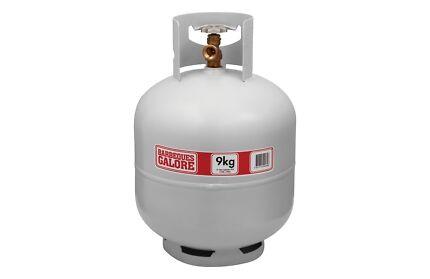 Gas bottles for sale Ormond Glen Eira Area Preview
