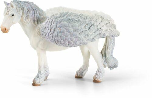PEGASUS by Schleich; toy/horse/ 70423/ NEW IN PKG/ RETIRED
