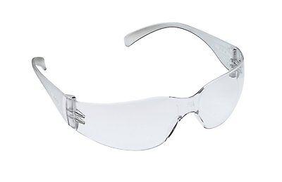 3M Aearo 11329 Virtua Anti-Fog Safety Glasses Clear Frame Clear Lens 3 PR/Pkg. Business & Industrial