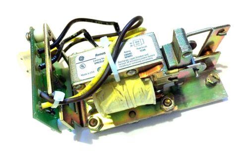 SPRCS120 - VAC Circuit Breaker Remote Close Solenoid