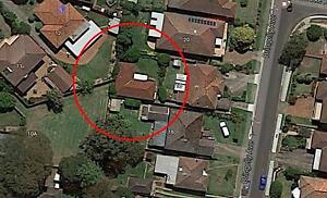 NEATLY PRESENTED GRANNY FLAT!!!!!! Girraween Parramatta Area Preview