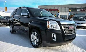 2012 GMC Terrain SLT-2 V6 - REAR CAMERA - HTD SEATS - LEATHER