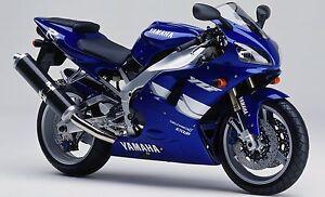 2000 Yamaha R1 Parts