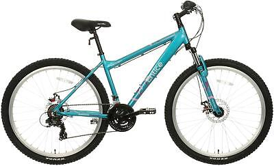 Apollo Ladies Entice Womens Bicycle MTB Mountain Bike 21 Gears Alloy Frame