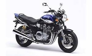 Yamaha XJR1300 2004 Yatala Vale Tea Tree Gully Area Preview